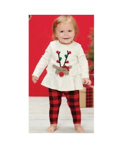 Youth Toddler Alpine Tunic and Pants
