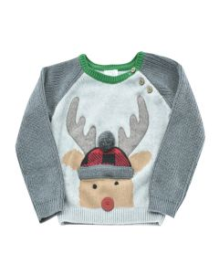 Youth Toddler Alpine Sweater
