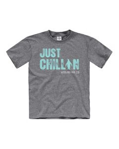 "Youth ""Just Chillin"" Tee"