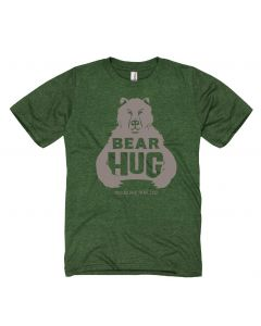 "Adult ""Bear Hug"" Tee"