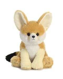 12'' Plush Fennec Fox