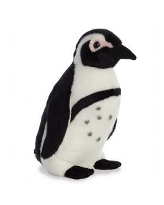 "Plush 12"" African Blackfoot Penguin"