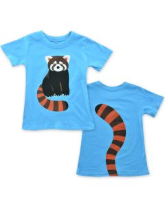 Toddler Red Panda Tee