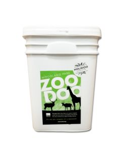 Holidoo Zoo Doo (4 Gallon) with Refundable Bucket