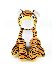 Planet-Saving Plush - Tory the Tiger