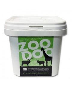 Zoo Doo  (2 Gallon) with Refundable Bucket