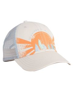 Women's Sunrise Trucker Hat