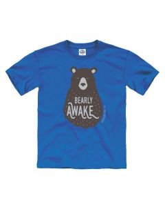 "Youth ""Bearly Awake"" Tee"