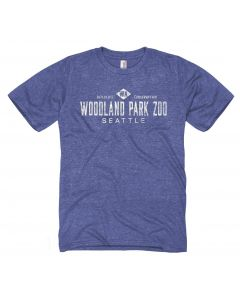 "Woodland Park Zoo ""Wildlife Conservation"" Tee"