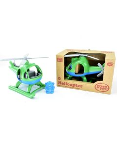 Green Toys™  Helicopter