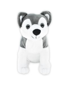 Planet-Saving Plush - Warren the Wolf