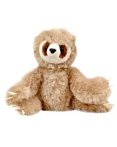 Plush 2-Toed Sloth